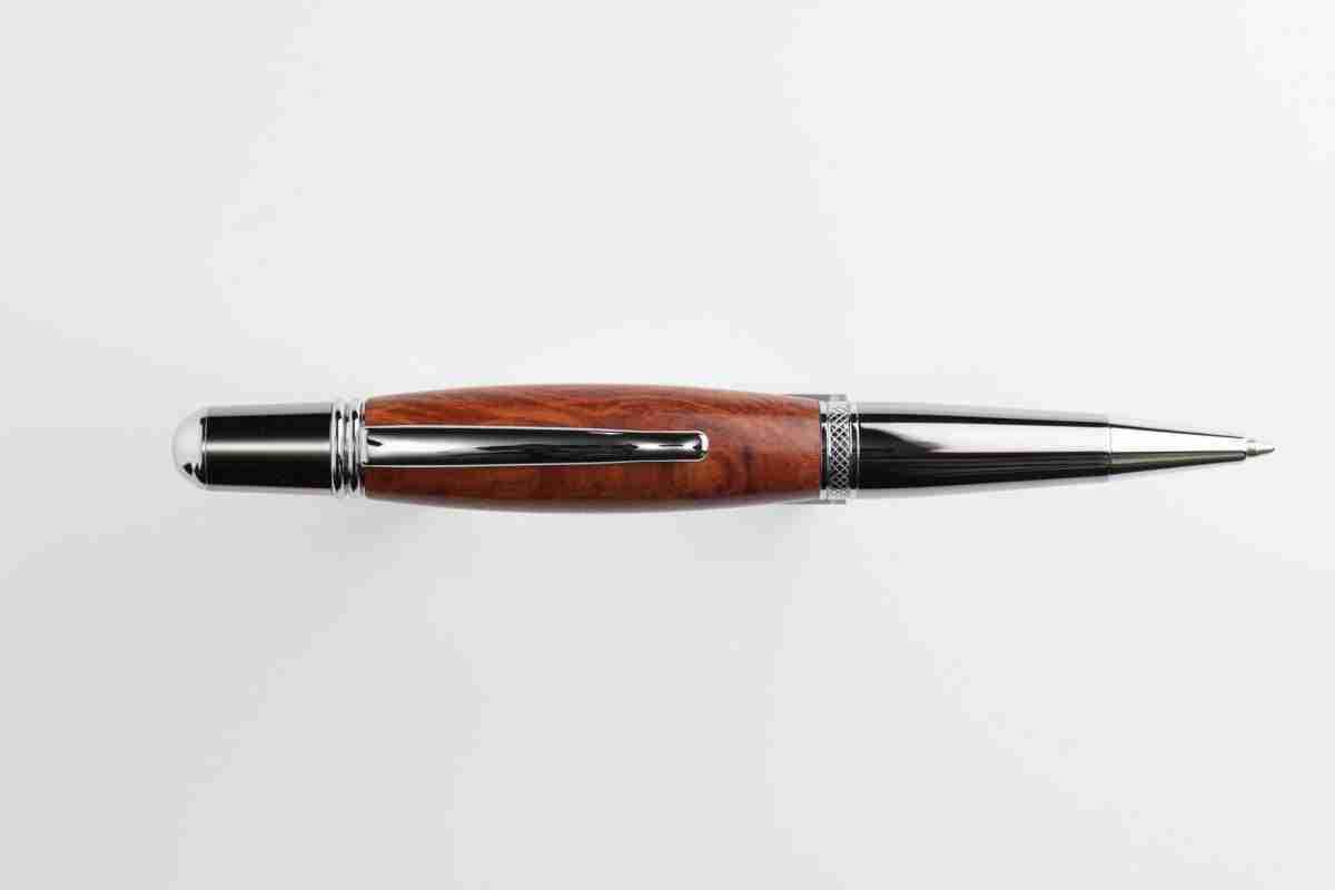 August Pens Bronte She Oak Laced